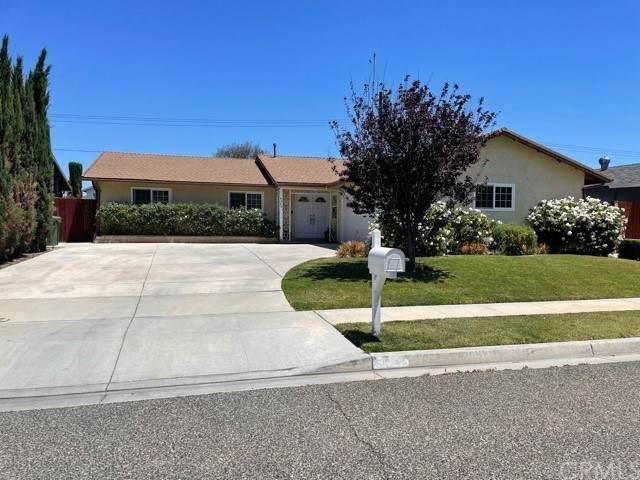 5329 Mildred Street, Simi Valley, CA 93063 (#CV21126404) :: Better Living SoCal