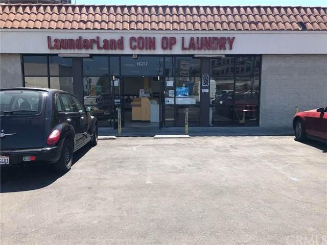 1687 N Eastern Avenue, East Los Angeles, CA 90063 (MLS #WS21126419) :: Desert Area Homes For Sale