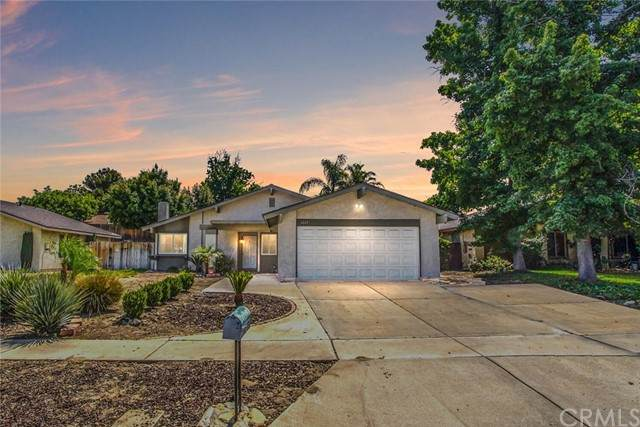 1224 Placer Street, Redlands, CA 92374 (#EV21117022) :: The Marelly Group | Sentry Residential