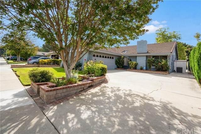 1320 Avenida Loma, San Dimas, CA 91773 (#CV21126353) :: Zember Realty Group