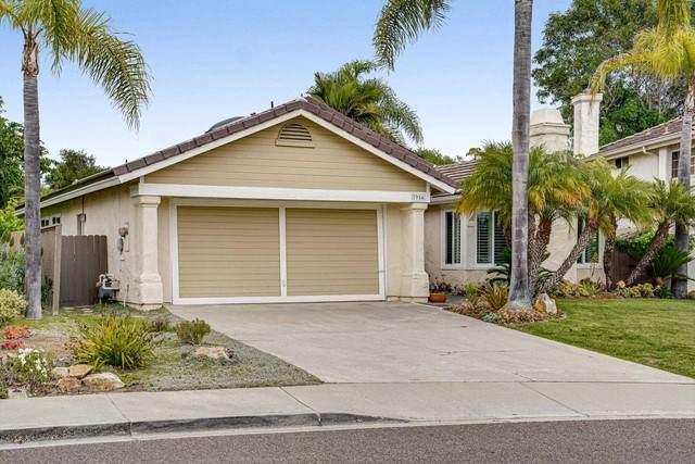 7956 Camino Alvaro, Carlsbad, CA 92009 (#210016093) :: Berkshire Hathaway HomeServices California Properties