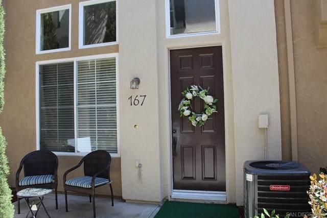 3712 Mykonos Lane #167, San Diego, CA 92130 (#210016095) :: Powerhouse Real Estate