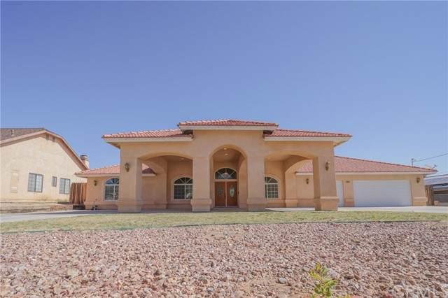 18724 Danbury Avenue, Hesperia, CA 92345 (#CV21125783) :: Wahba Group Real Estate   Keller Williams Irvine
