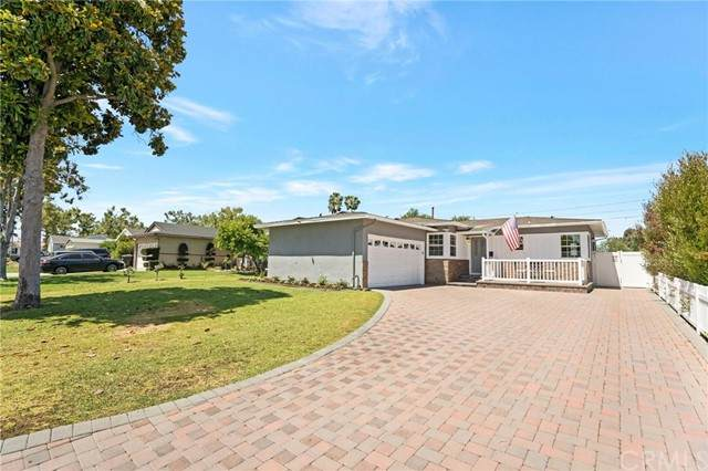 10909 Gladhill Road, Whittier, CA 90604 (#PW21126442) :: The Parsons Team