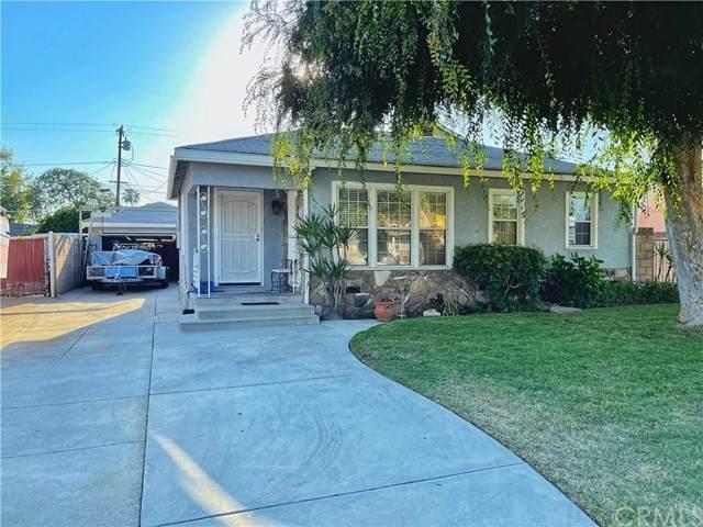 2503 Graydon Avenue, Monrovia, CA 91016 (#CV21125441) :: Hart Coastal Group