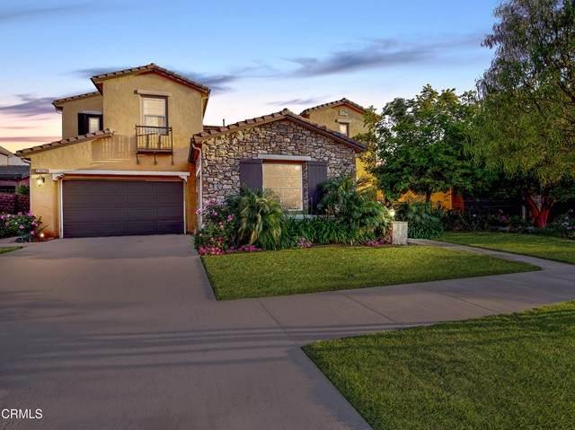 13168 Red Bird Court, Moorpark, CA 93021 (#V1-6371) :: Swack Real Estate Group | Keller Williams Realty Central Coast