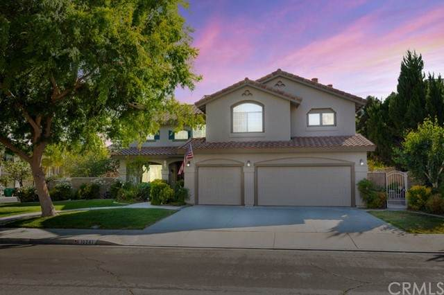 10281 Fernleaf Drive, Moreno Valley, CA 92557 (#IV21126285) :: Twiss Realty