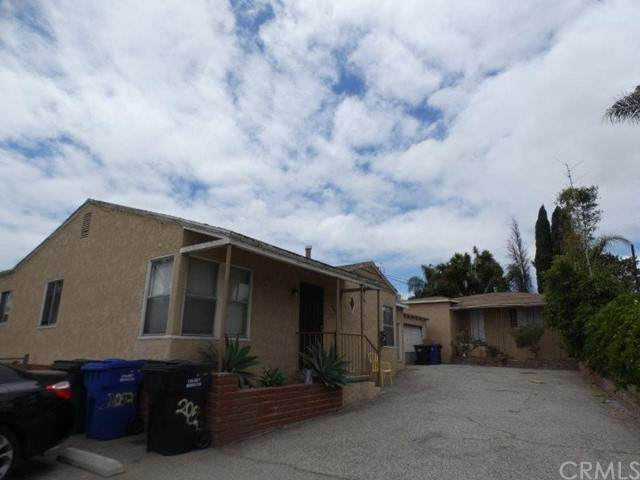 20519 Kenwood Avenue, Torrance, CA 90502 (#RS21120933) :: Swack Real Estate Group | Keller Williams Realty Central Coast