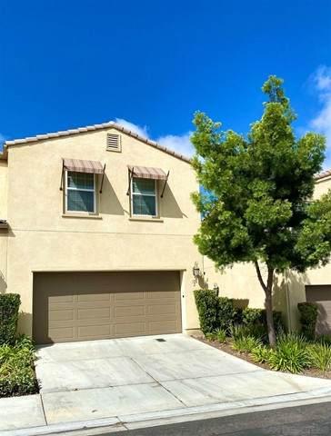 1356 Caminito Veranza Unit 2 Unit 2, Chula Vista, CA 91915 (#210016098) :: Steele Canyon Realty