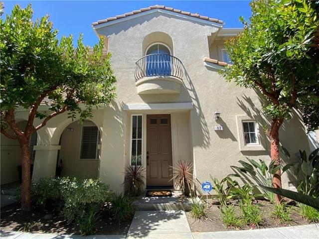 17 Calle Viveza, San Clemente, CA 92673 (#OC21126249) :: Berkshire Hathaway HomeServices California Properties