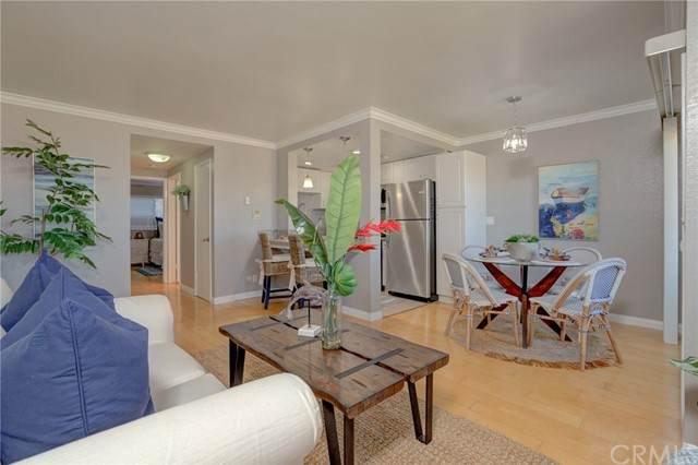 785 W 19th Street #9, San Pedro, CA 90731 (#SB21126400) :: Powerhouse Real Estate