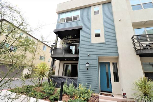 1839 Mint Terrace #5, Chula Vista, CA 91915 (#SW21126381) :: Zember Realty Group