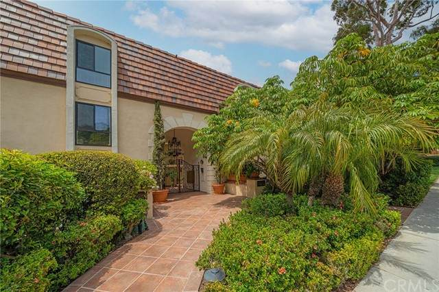2525 Via Campesina #301, Palos Verdes Estates, CA 90274 (#PV21123146) :: Bathurst Coastal Properties