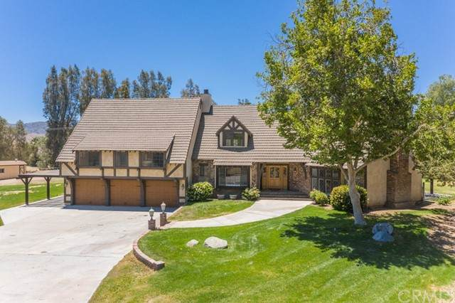 32630 Agua Dulce Canyon Road, Agua Dulce, CA 91390 (#SW21123780) :: The Marelly Group | Sentry Residential
