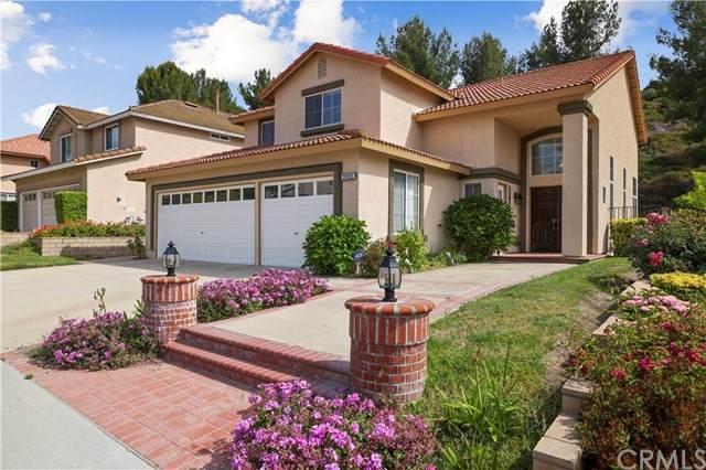 2065 Deer Haven Drive, Chino Hills, CA 91709 (#TR21119183) :: Wahba Group Real Estate | Keller Williams Irvine