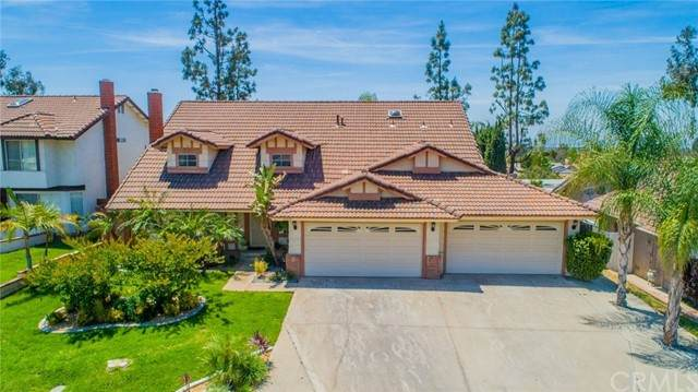 24099 Pleasant Run Road, Moreno Valley, CA 92557 (#IV21122829) :: American Real Estate List & Sell