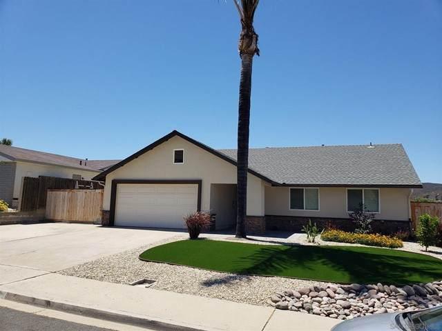 12544 Arabian Way, Poway, CA 92064 (#210016103) :: Berkshire Hathaway HomeServices California Properties