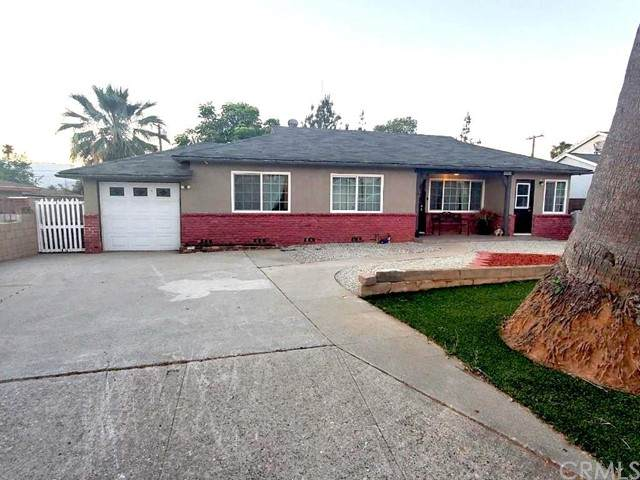 967 E Wingate Street, Covina, CA 91724 (#DW21125733) :: RE/MAX Masters