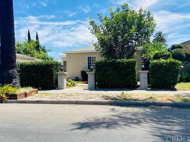 2240 San Francisco Avenue, Long Beach, CA 90806 (#PW21126552) :: Berkshire Hathaway HomeServices California Properties