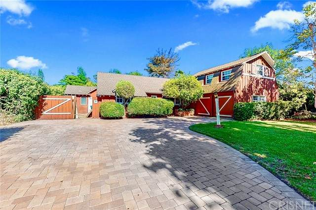 7934 Amestoy Avenue, Lake Balboa, CA 91406 (#SR21126177) :: Berkshire Hathaway HomeServices California Properties
