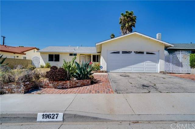 19627 Searls Drive, Rowland Heights, CA 91748 (#TR21126497) :: Zember Realty Group