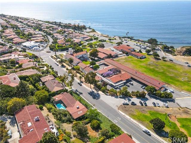 360 Via Almar, Palos Verdes Estates, CA 90274 (#SB21126532) :: Bathurst Coastal Properties
