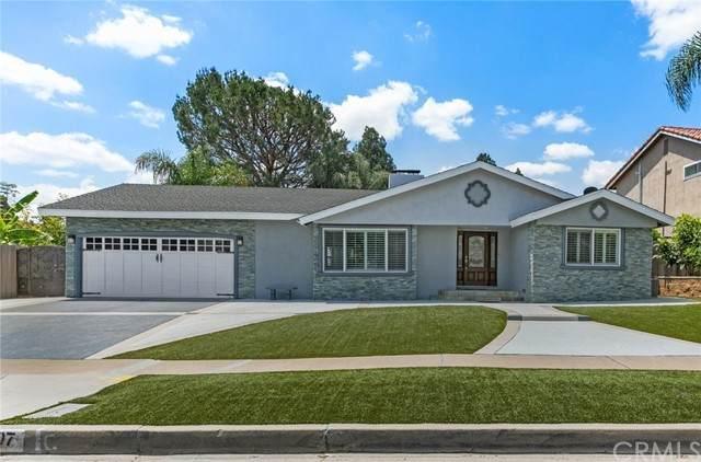 1607 Sunset Lane, Fullerton, CA 92833 (#PW21126356) :: The Kohler Group