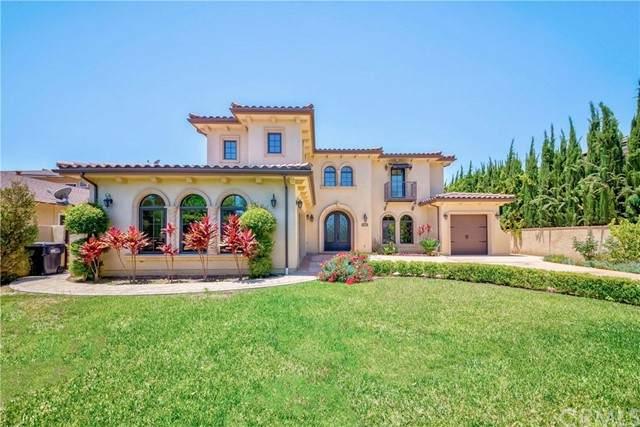 2615 Greenfield Avenue, Arcadia, CA 91006 (#AR21126524) :: Berkshire Hathaway HomeServices California Properties