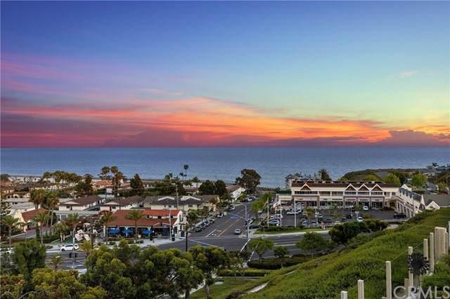 105 Palm Beach Court, Dana Point, CA 92629 (#LG21124758) :: Zen Ziejewski and Team