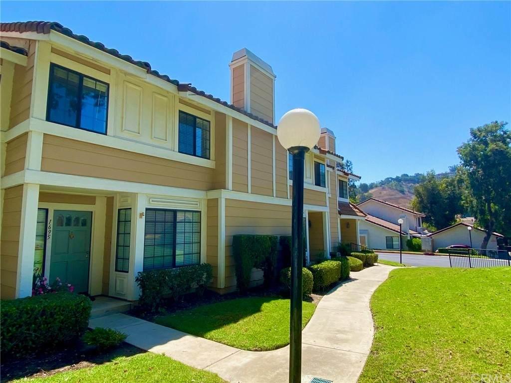 1695 S Diamond Bar Boulevard, Diamond Bar, CA 91765 (#TR21122851) :: Wahba Group Real Estate   Keller Williams Irvine