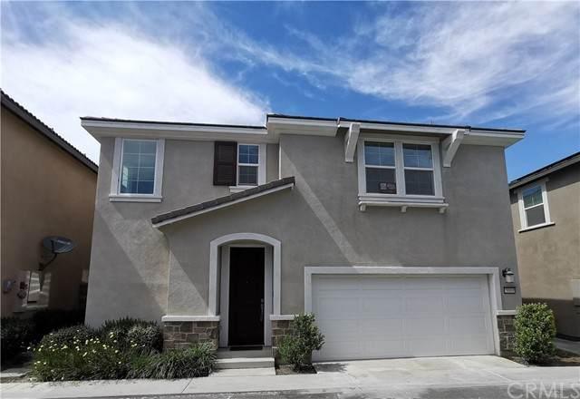5969 Sendero Avenue, Eastvale, CA 92880 (#TR21126083) :: Wahba Group Real Estate | Keller Williams Irvine