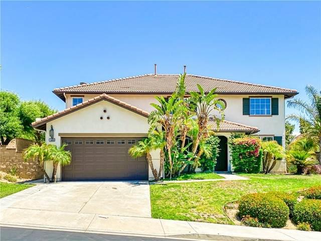 5488 Pine Avenue, Chino Hills, CA 91709 (#TR21126503) :: Wahba Group Real Estate | Keller Williams Irvine
