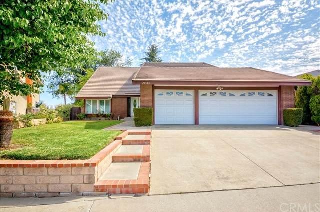 21555 Chirping Sparrow Road, Diamond Bar, CA 91765 (#TR21126540) :: Berkshire Hathaway HomeServices California Properties