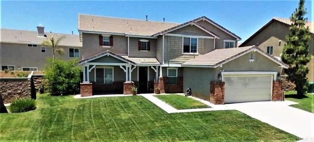 6531 Peridot Court, Eastvale, CA 92880 (#PTP2104079) :: Wahba Group Real Estate | Keller Williams Irvine