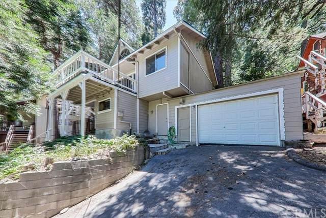 23737 Bowl Road, Crestline, CA 92325 (#IG21121393) :: Swack Real Estate Group | Keller Williams Realty Central Coast