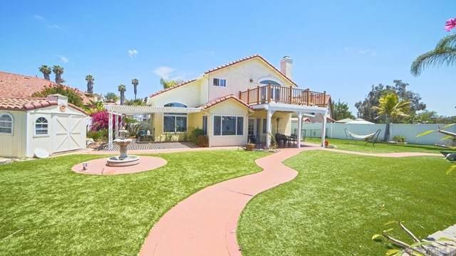 1438 Southview Ct., Chula Vista, CA 91910 (#210016119) :: Wahba Group Real Estate | Keller Williams Irvine