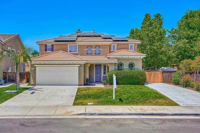 27605 Hackberry, Murrieta, CA 92562 (#210016118) :: Powerhouse Real Estate