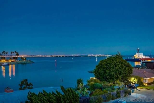 404 San Antonio O, San Diego, CA 92106 (#210016116) :: Wahba Group Real Estate | Keller Williams Irvine