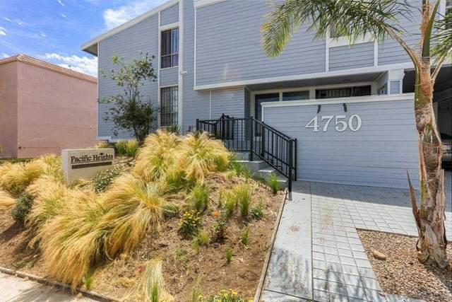 4750 Noyes St #221, San Diego, CA 92109 (#210016120) :: A|G Amaya Group Real Estate