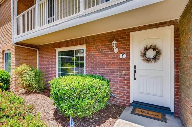 7861 Rancho Fanita Drive F, Santee, CA 92071 (#PTP2104083) :: Berkshire Hathaway HomeServices California Properties