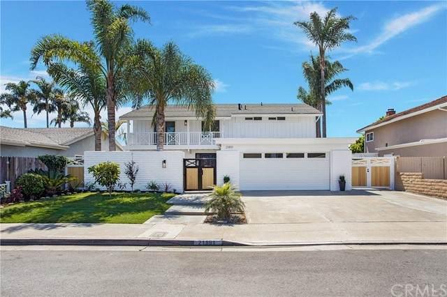 21891 Seacrest Lane, Huntington Beach, CA 92646 (#OC21083199) :: Doherty Real Estate Group