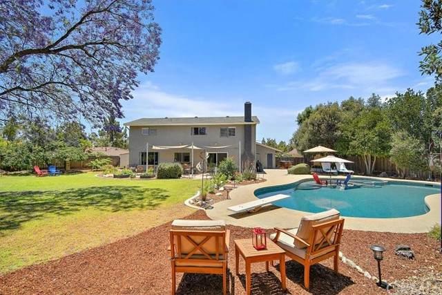 2342 Jamestown Court, Claremont, CA 91711 (#CV21126414) :: Wahba Group Real Estate | Keller Williams Irvine