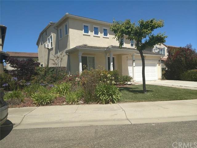 1015 Tranquillion Court, Lompoc, CA 93436 (#PI21125667) :: The Marelly Group   Sentry Residential
