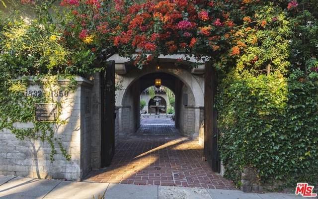 1832 N Grace Avenue, Los Angeles (City), CA 90028 (#21747072) :: Legacy 15 Real Estate Brokers