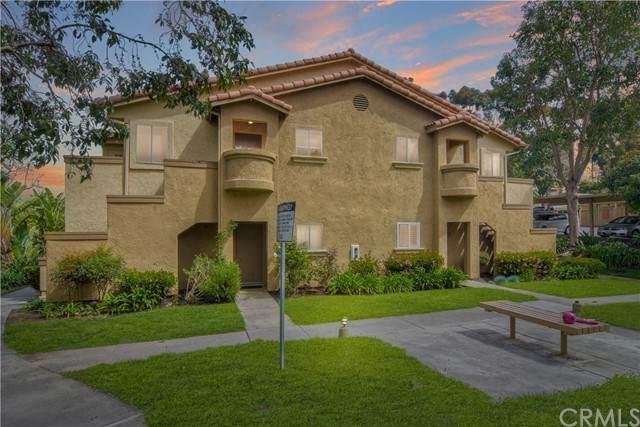 217 Woodland #224, San Marcos, CA 92069 (#ND21126577) :: Powerhouse Real Estate