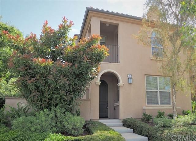 27 Homeland, Irvine, CA 92618 (#OC21126460) :: Cesi Pagano & Associates