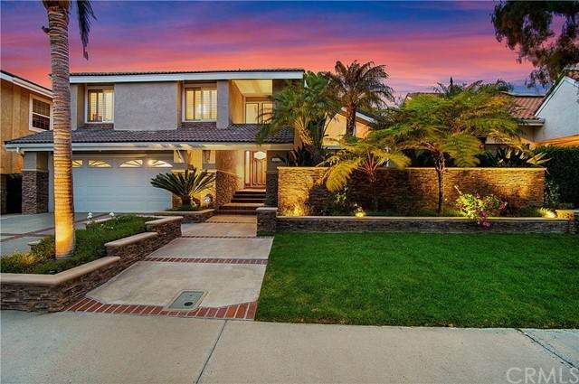 28611 Breckenridge Drive, Laguna Niguel, CA 92677 (#OC21113354) :: Cesi Pagano & Associates