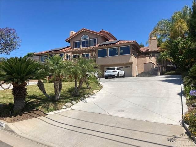 2031 Pioneer Avenue, Fullerton, CA 92831 (#PW21126617) :: Swack Real Estate Group | Keller Williams Realty Central Coast