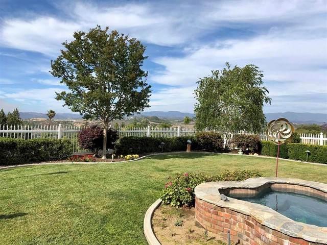 6447 Via De La Reina, Bonsall, CA 92003 (#NDP2106725) :: Swack Real Estate Group | Keller Williams Realty Central Coast
