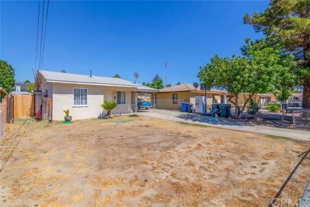 365 S Vernon Avenue, San Jacinto, CA 92583 (#SW21126627) :: Zen Ziejewski and Team